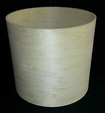 """Keller (Covered Grade) 8-ply VSS Drum Shell 24 x 24"""" (dia)"""