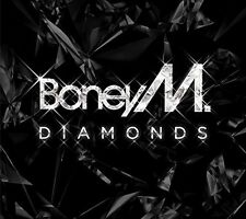 Boney M. - Diamonds - 40th Anniversary Edition - [3 CD] SONY MUSIC