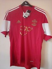 SOUTHAMPTON football home shirt NEW TAGGED 2013-2014 SAINTS