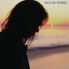 Neil Young Hitchhiker Vinyl LP (release September 8th 2017)