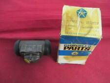 Left Front Wheel Cylinder W/9'' Brk Fits 60-66 A Body 6 Cyl NOS MOPAR 2072617