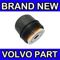 Volvo S40, V40, S60, S70, V70 C70 (99-05) Oil Filter & Housing / Casing (Petrol)