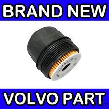 VOLVO S40, V40, S60, S70, V70 C70 (99-05) FILTRO OLIO & Alloggiamento/involucro (BENZINA)
