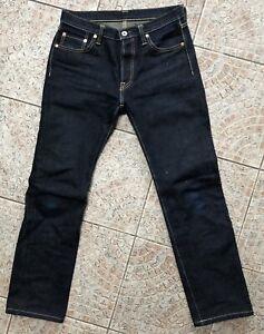 Iron Heart Jeans 666S 19oz