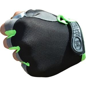 Cycling Gloves Bicycle Gloves Bike Gloves Anti Slip Shock Breathable Half Riding