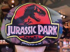 NEW Jurassic Park Universal Studios Face Mask - Large