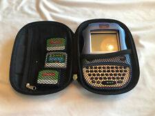 Quantum Leap iQuest Handheld Learning System w/ Cover 2 Math & Science Games
