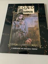 Road Of Heaven. By White Wolf A Sourcebook For Vampire: The Dark Ages