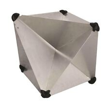 Radar Reflector Octahedral 12inch Folding - Boat  Yacht Sailing Safety - WS11