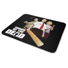 Licence Officielle Shaun of the Dead Mouse Pad