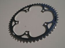 NOS Campagnolo Record 52t, 10s  road bike outer chainring