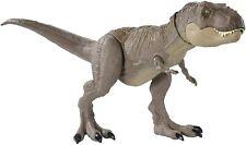 Jurassic World Toys Glc12 Extreme Chompin Tyrannosaurus Rex