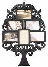 Family Tree Of Life Collage Wall Photo Frame