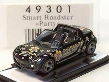 Busch Smart Roadster PARTY - 49301 - 1:87