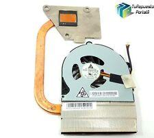 Ventilador Disipador Toshiba Satellite P855 P850-31N Fan Heatsink AT0OT0010A0