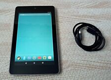 Google Nexus 7 Android Tablet 1st Gen 8GB / 1GB RAM WiFi 7 Inch Black