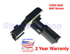 New OEM Mass Air Flow Sensor MAF for Ford Lincoln Mercury V8 4.6L V10 5.4L 6.8L