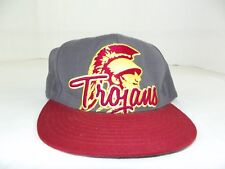 Trojans USC Top of the World Ball Cap Hat