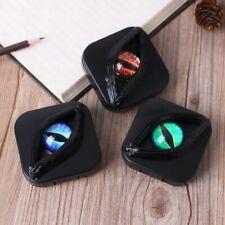 2020 Dragon evil eye Contact Lens Case Travel Portable Holder Boxes Lenses Care