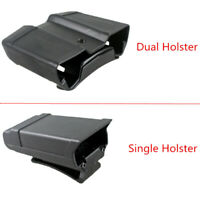 Single Stack Single/Dual Magazine Holster Pouch Holder for .45 ACP 1911 Magazine
