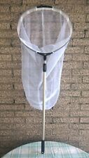 Diameter 40cm Professional Bug insect Butterfly Folding net catching extendable