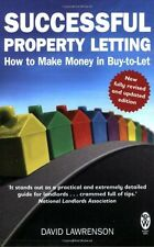 Successful Property Letting - How to Make Money in Buy to Let (Right Way Plus),