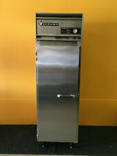 Victory Ra-1D-S7 Single Door 115Vac 60Hz 1Ph Input Reach-In Refrigerator Tested!
