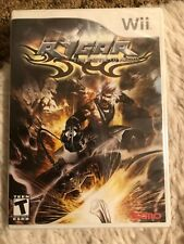RYGAR: The Battle of Argus - Nintendo Wii (NEW)