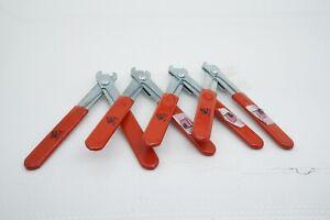 Shop Pack 4 Pieces New Genuine Decker No. R10 J-Klip Cage Pliers J-Clip ShpsFREE