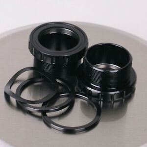 J&L Ceramic BSA-English Thread/ITA Italian Thread Bottom Bracket for Praxis M30
