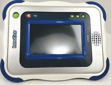 Vtech InnoTab Learning System Tablet V1 SpongeBob Game Sparkle Blue No Stylus