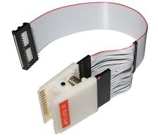 28 WAY DIP TEST CLIP ISP CABLE | SUITABLE FOR 27xx EPROMS | 28 DIL 28 DIP