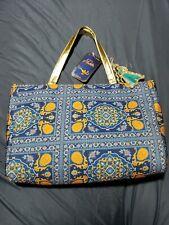 Girls' Aladdin Tote Bag