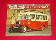 Bus & Coach Preservation Handbook: 2010 by Presbus Publishing (Paperback, 2010)