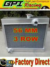 gpi aluminum Radiator for TOYOTA COROLLA KE30 KE38 KE55 KE70 1974-1985 manual