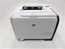 HP LaserJet P2055dn Laser Printer Ethernet/Duplex Toner Included