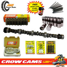 Crow Cams Valve Train Kit Holden 6 Cyl 186 Red Motor High Torque Camshaft 35613