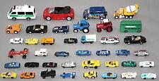 40x Modellauto No name Made in China Made in Taiwan Konvolut 1:64 - . - (314)