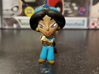 Funko Mystery Mini Disney Aladdin Jasmine Rarity 1/6 Vinyl Figure
