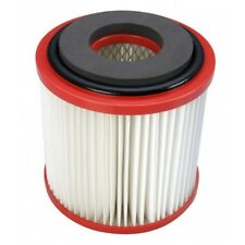 Ducted internal vacuum EVS Electron Cartridge filter washable