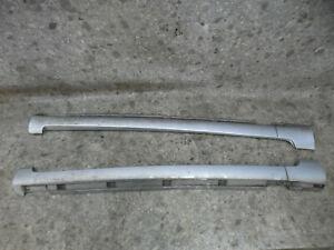 Seitenschweller Satz reflex-silber LA7W VW Passat 3C B7 1.4 TSI 11.1524.121