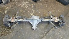 Mercedes Sprinter VW Crafter Complete Rear Axle Diff 51:13 2006-2017 models