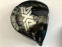 PXG GEN 2 0811XF 9 DEGREE DRIVER HEAD ONLY - NEW