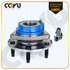 Front Wheel Hub Bearing Assembly For Chevy Impala Pontiac Grand Prix Cadillac