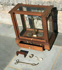 Antique Eimer & Amend Apothecary Scale Pharmaceutical Balance Scale Victorian