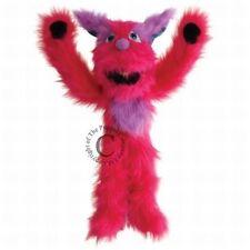Puppet Company Handpuppe pink Monster 50cm groß