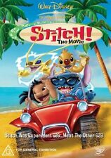 Stitch! The Movie (Lilo and Stitch) : NEW DVD