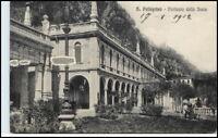 Italien Cartolina Italiana 1912 S. Pellegrino alte AK