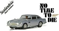 Scalextric Slot Car. C4202 James Bond Aston Martin DB5 'No Time To Die'