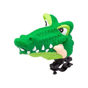 SUNLITE Squeeze Bike Horn Alligator
